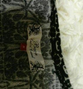 Платье фирмы baon. Размер m. Приятное и красивое!!