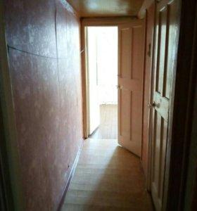 2- комнатная квартира в центре города