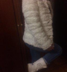 Куртка (меховая)