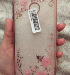 Чехол на Meizu M3 Note