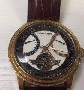 Часы Stuhrling Saturnalia