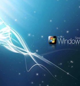 Замена Windows