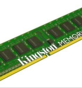 Оперативная память DDR2,2гб новая