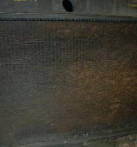 Радиатор ваз 2105(классика)