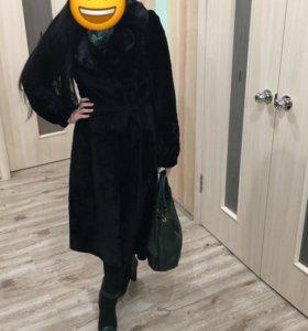 Шуба ELENA FURS