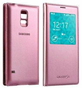 Чехол Samsung s5 S view оригинал