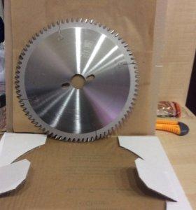 Пильный диск Leitz 250x3,2x30 Z=80