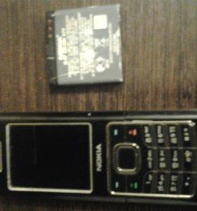 Nokia 6500c на запчасти