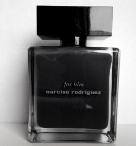 Narciso Rodriguez for Him edt 100 мл
