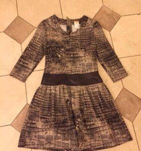 Платье Galliano оригинал