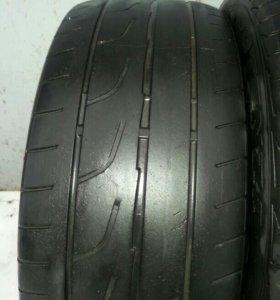 Продам шины Bridgestone Potenza 225/45 R18