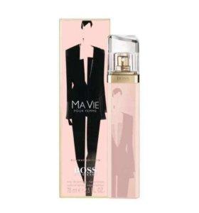 "Hugo Boss ""Mavie Runway Edition"" 75 ml"