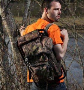 Стул-рюкзак «Сезон большой охоты»