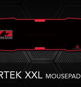 CYBERTEK XXL Mousepad