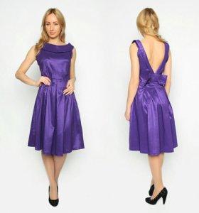 Платье новое. Размер 46.
