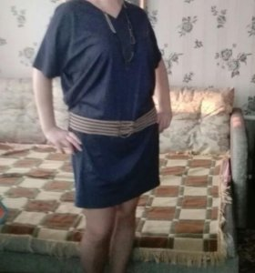 Платье, 52-54 р.