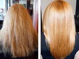 Ботекс волос
