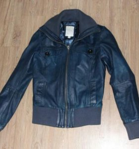 куртка осенняя (Бершка)