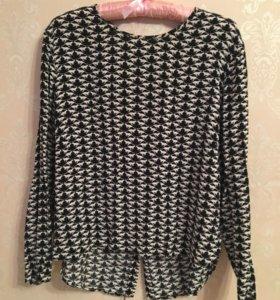 Блузка (кофта H&M)