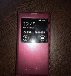 Чехол для Samsung S5