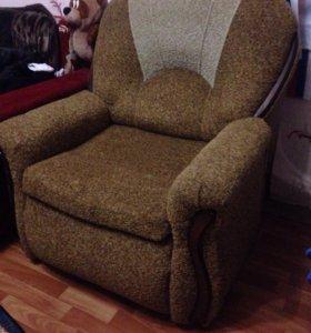 Продам кресло -кровать