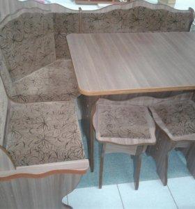 Корпусная и мягкая мебель 89272153042