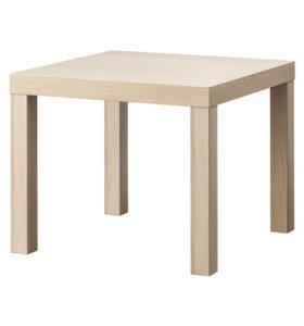 Столики Икеа новые