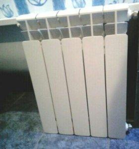 Радиатор Ri Far 500