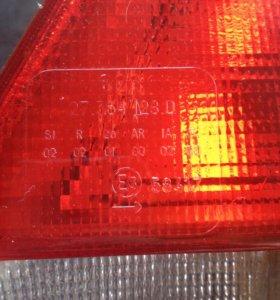 Новая Фара на мерседес бенс ц класса 202 кузов