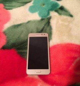 Samsung GALAXY A3 GOLD 16GB DUOS