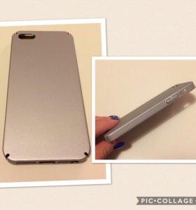 Панели на IPhone 5 5s se
