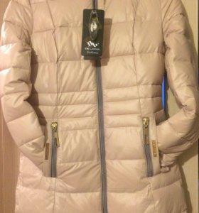 Куртка весна НОВАЯ!!