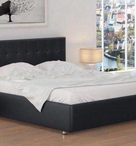 Продам кровать+матрац