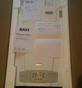 Двухконтурный котёл Baxi