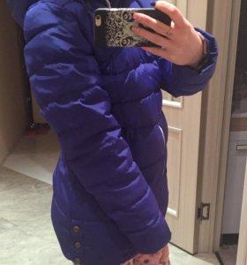 Весенняя куртка .торг