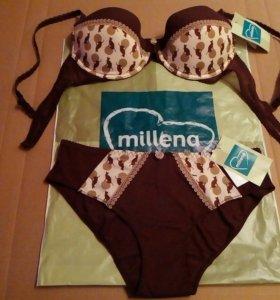 Комплект нижнего белья Millena (Palmetta)