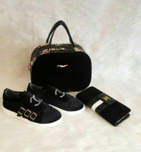 Сумки обувь