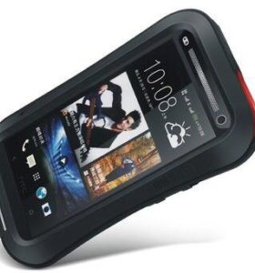 Чехлы Love Mei для HTC M7
