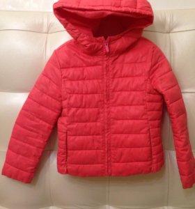 Куртка Zara р.3-4 года