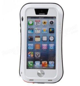Чехлы Love Mei для iPhone 5/5S