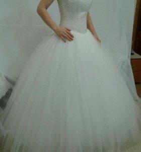 Новое св.платье