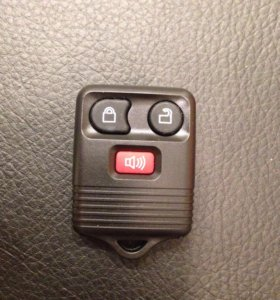 Брелок сигнализации Ford