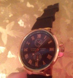 Ulysse Nardin ,часы наручные