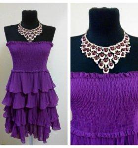 Новые летние платья