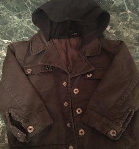 Куртка Calvin Clein Jeans