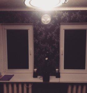 Рулонные шторы,жалюзи