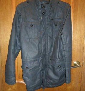 мужская куртка Колинс