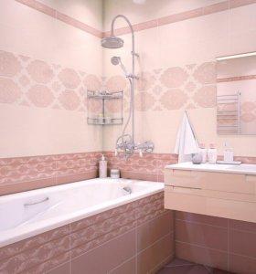 Керамическая плитка,плитка в ванную,напольная