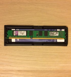 Оперативная память DDR3 Kingston KVR1333/1Gb
