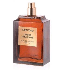 "ТЕСТЕР Tom Ford ""Amber Absolute"" 100 ml"